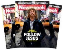 Newsweekjesus