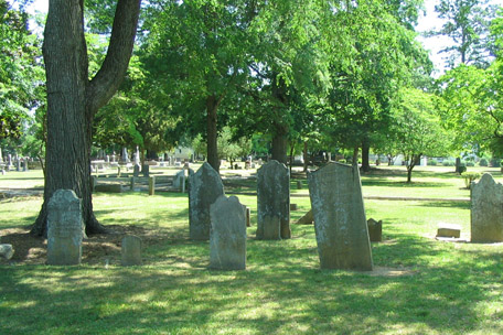 City cemetery small