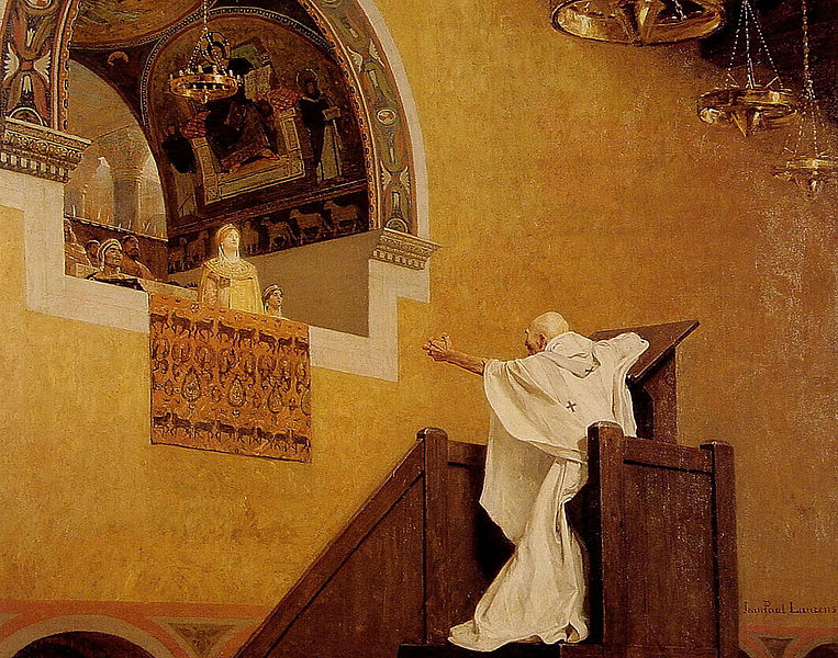 Chrysostom vs aelia eudoxia