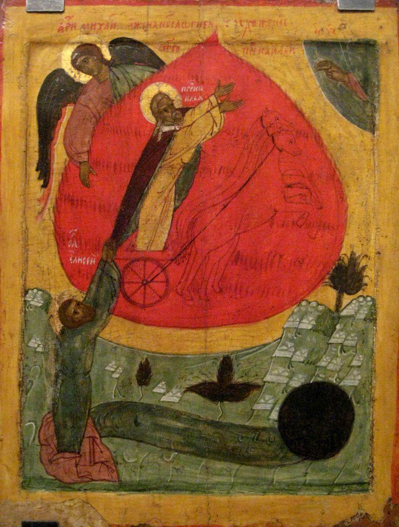 N.Novgorod_Elijah_icon