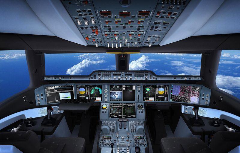 Cockpit-day