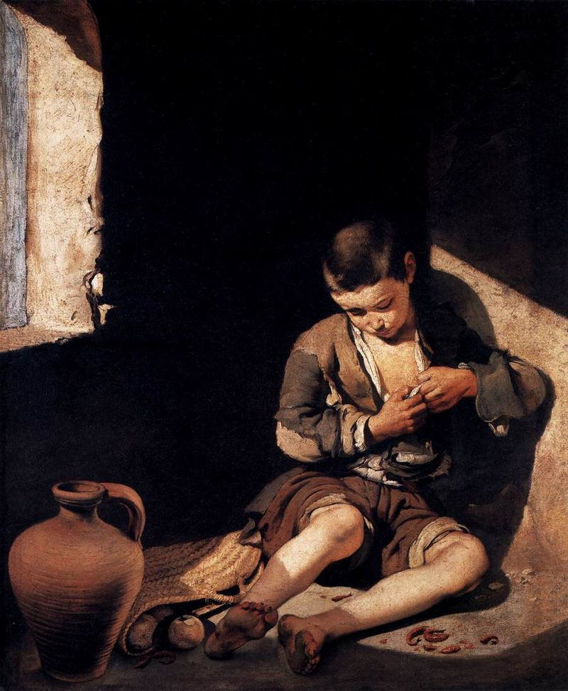 The-young-beggar