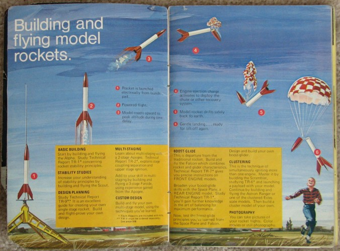 Estes-1971-Model-Rocketry-Catalog-Building-and-flying-model-rockets
