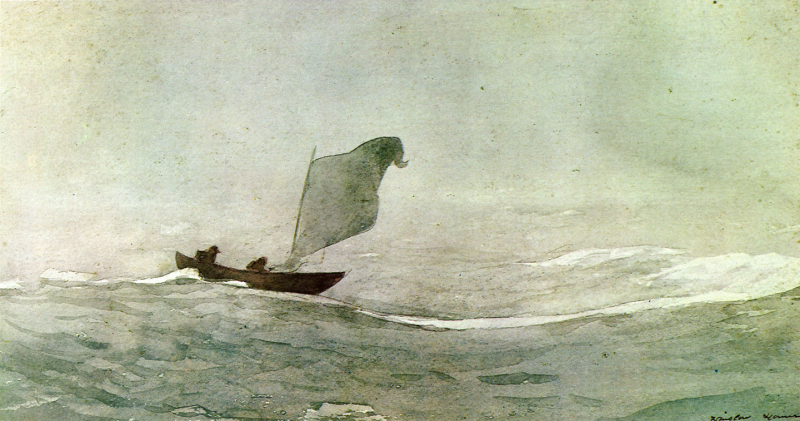 Winslow_Homer_-_Blown_Away