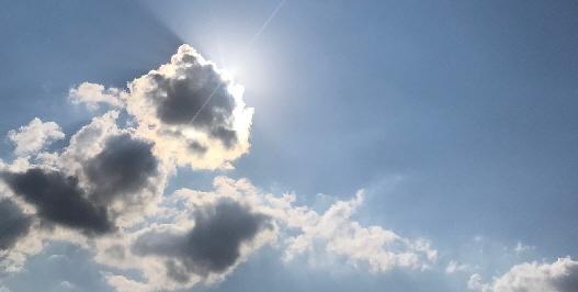 Cloud spirit world